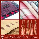 Salon de la création artisanale du 23 mars au 1er avril 2012 au Kram