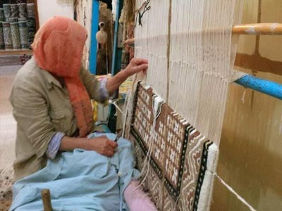 Ouverture du premier point de vente de produits de femmes rurales à Sfax