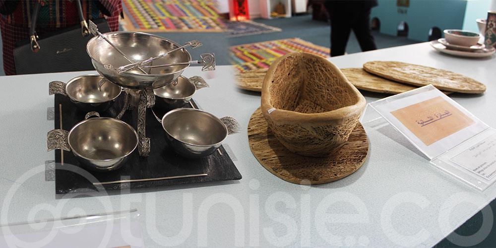 En photos : Admirez les créations du concours de l'innovation dans l'artisanat