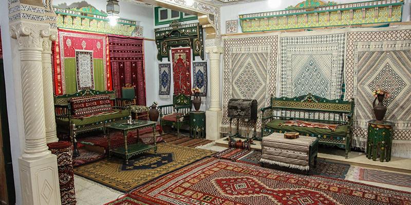 Les Etats Unis, premiers importateurs des produits artisanaux tunisiens en 2018