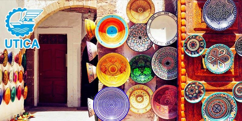 Bientôt, un réseau de 100 magasins de l'artisanat Crafty Store dans les 24 Gouvernorats du pays