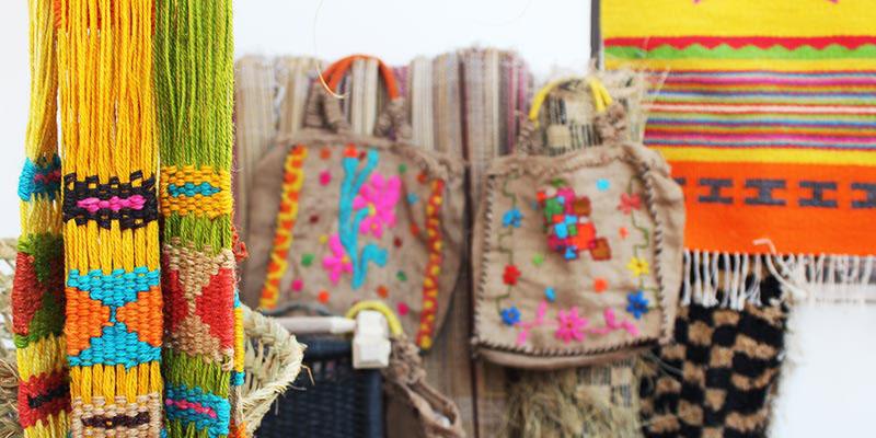 L'artisanat tunisien fleurit en France