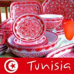 La cuisine et l'artisanat de Tunisie à l'honneur du 18 au 20 juin 2015 à Milan
