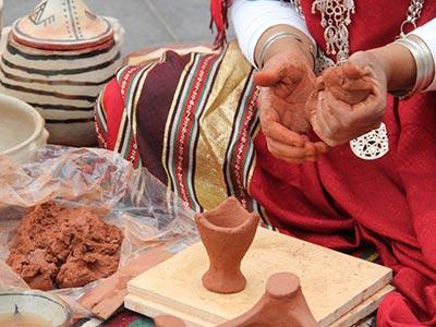 La femme tunisienne présente 80% des artisans en Tunisie