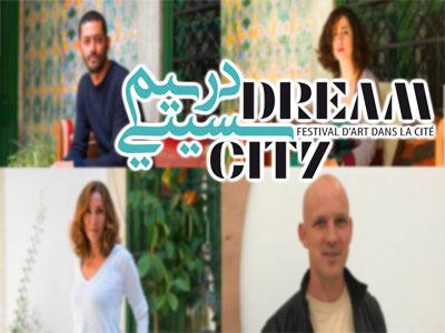 En photos : Découvrez les Artistes de Dream City 2017