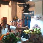 Arts et thé : un café culturel ouvre ses portes à Midoun - Djerba