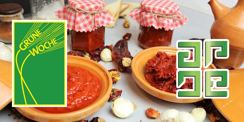 La Semaine Verte de Berlin : les produits de terroirs tunisiens en vedette