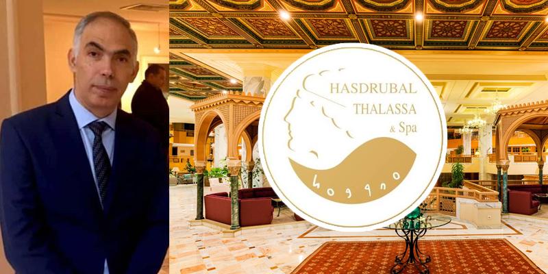 Samir Ncir élu parmi les 5 meilleurs directeurs généraux d'hôtels dans la région MENA