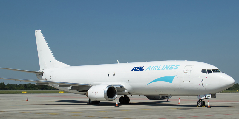 ASL Airlines France, renforce sa desserte de la Tunisie