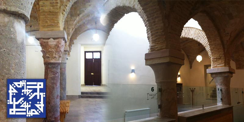 En photos : Découvrez le nouveau siège somptueux de l'Arrondissement municipal de la Médina