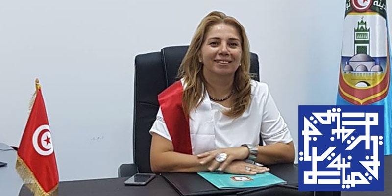 Une nouvelle présidente à l'ASM Tunis