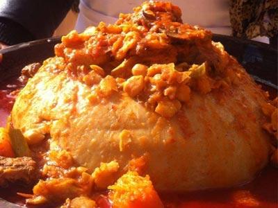 Le concours de cuisine «AS-ida, 3iche & bazine 4» du 20 au 22 octobre à Tataouine