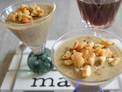 Découvrez la recette facile et savoureuse de l'Assida aux cacahuètes