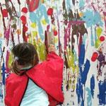Ateliers artistiques pour les enfants pour le mois de Ramadan à l'espace culturel AYKART