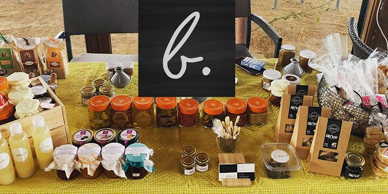 En photos, découvrez l'atelier b. la 1ère épicerie fine de Djerba