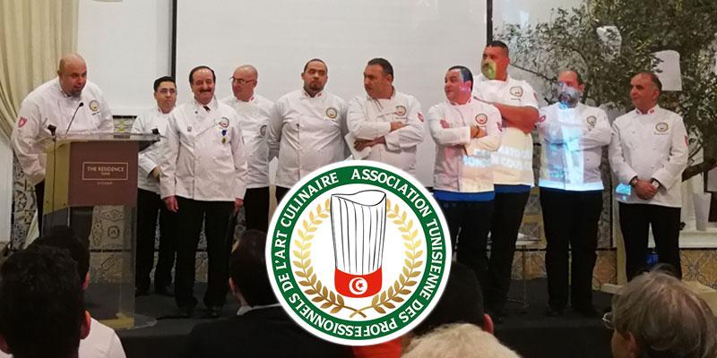 Découvrez les membres de l'Association des Professionnels des Arts Culinaires