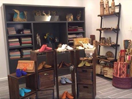 Découvrez Attarine, la boutique artisanale tunisienne au coeur de Paris