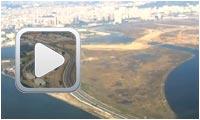 Vidéo : Atterrissage à l'aéroport Tunis-Carthage