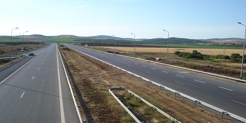 Béja : Bientôt péage à l'autoroute Oued Zarga-Bou Salem