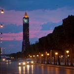 En photos : 100 ans d'histoire de l'Avenue Habib Bourguiba
