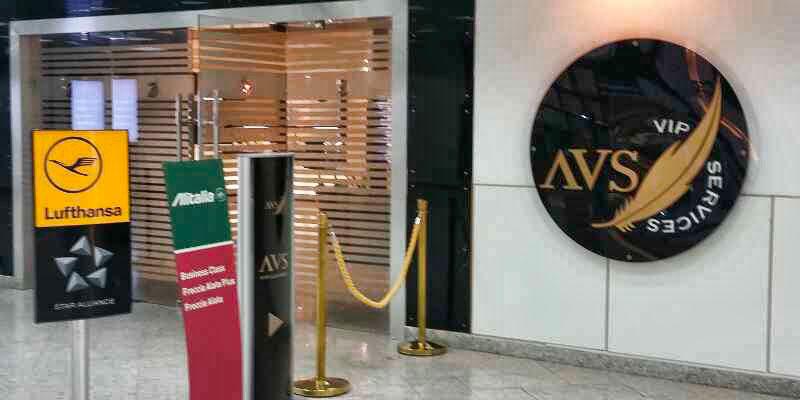 AIRPORT VIP SERVICES 'AVS' sera reprise par un de ces repreneurs