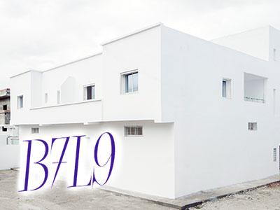 B7L9, la nouvelle Station d'Art à Bhar Lazreg