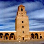 Mausolée Al Balaoui à Kairouan