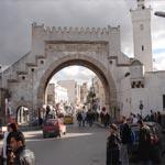 Les « portes » de la Tunisie : histoires et anecdotes