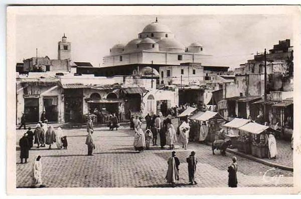 En photos : Bab Souika comme vous ne l'avez jamais vue