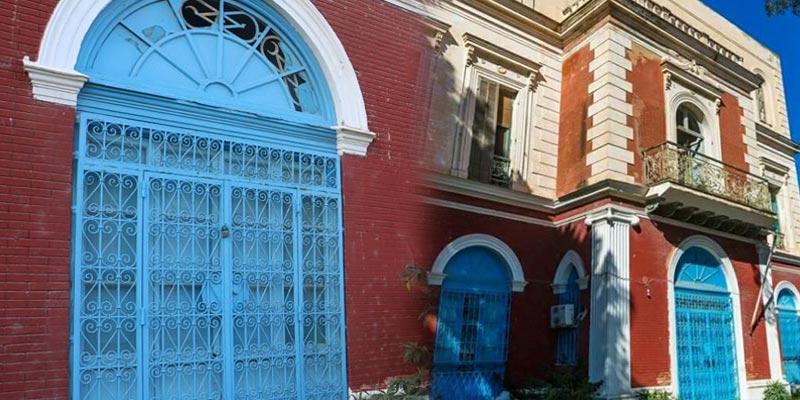 Bientôt, Palais Borj Baccouche transformé en un complexe culturel multifonctionnel