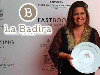 L'hôtel La Badira remporte le Prix Villégiature du meilleur Business Hôtel en Afrique