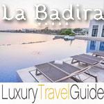 La Badira Hammamet parmi les finalistes des Global Awards du prestigieux Luxury Travel Guide 2015