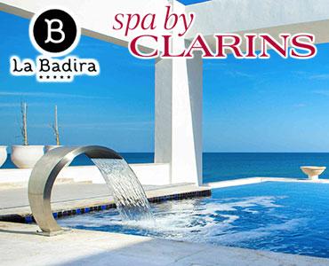 En vidéo : Découvrez le premier Spa by Clarins à La Badira à Hammamet
