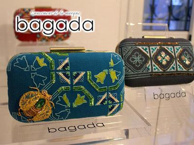 En vidéo : Les motifs du jelliz sur vos clutchs avec la nouvelle marque Bagada