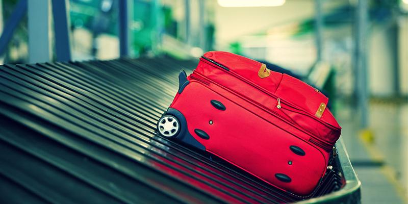 5 astuces pour éviter de perdre vos bagages