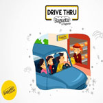 Baguette & Baguette lance le 1er Drive Through en Tunisie