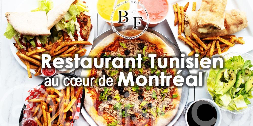 La baguette farcie : Un voyage gastronomique en Tunisie pour exaucer vos vœux
