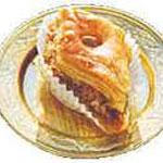 Baklawa : le gâteau des fêtes par excellence !