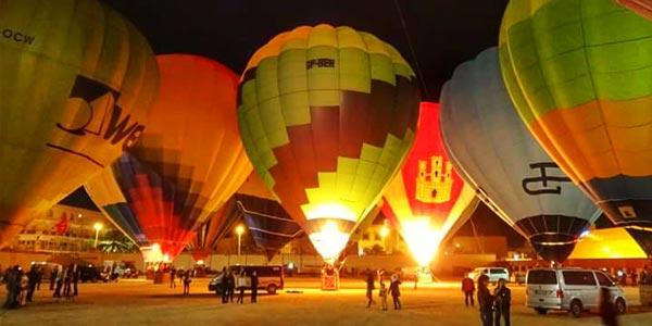 Un événement à ne pas rater : le Tunisian Balloons Festival s´invite à Géant Tunis City !