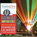 Tunisian Balloons Festival se poursuit jusqu'au 4 Mars à Géant Tunis City