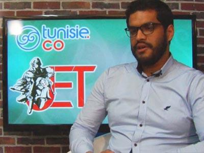 En vidéo : Hichem Chebbi présente le BANZAI 2018, l'événement phare des amateurs de mangas et d'animes