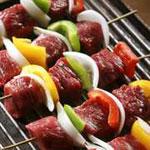 Barbecue (méchoui)