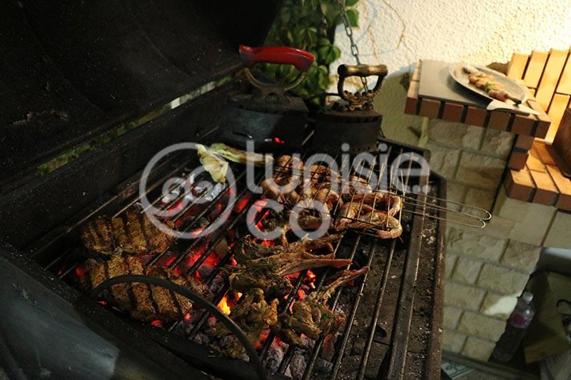 Le Barbecue Festival à Nabeul : Ces photos qui vous donneront l'eau à la bouche