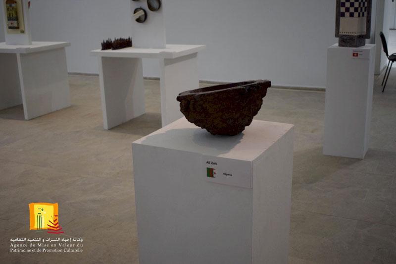 En photos : Les Journées de Céramique d'Art au Musée du Bardo