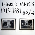 En photos : les clichés inédits de l'exposition 'Bardo (1881-1915)'
