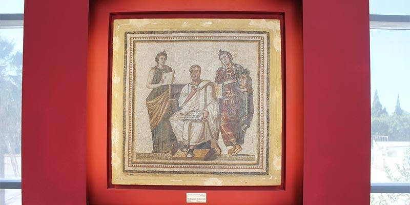 Zoom sur 6 chefs d'œuvres abrités par le Musée du Bardo