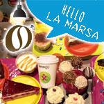 Un nouveau Barista's Café à La Marsa !