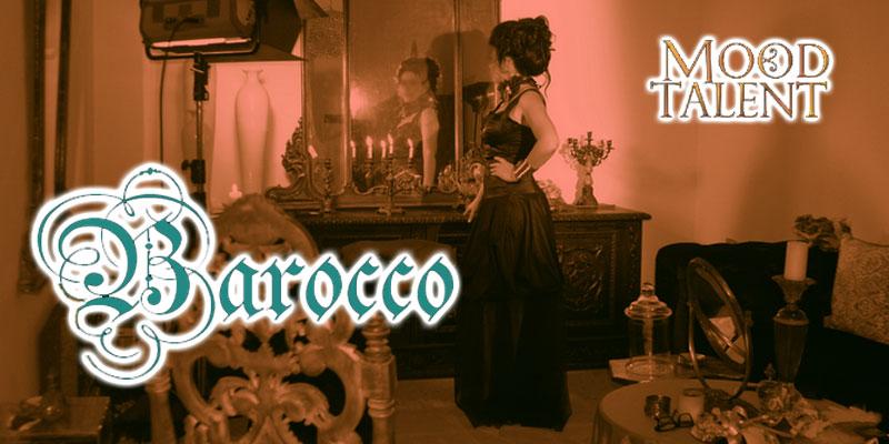BAROCCO, le MOOD TALENT retro du 6 au 8 octobre à Dar El Marsa