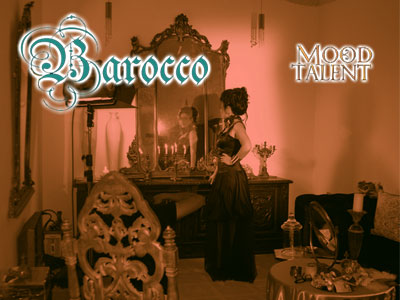 BAROCCO, le MOOD TALENT retro du 6 au 8 octobre à Dar El Marsa