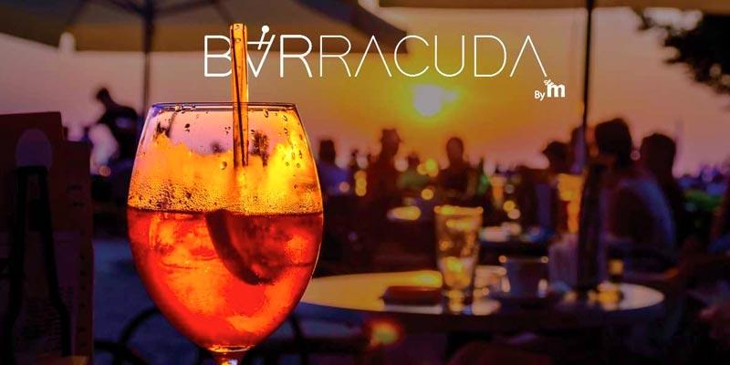 Ouverture du nouveau Bar Barracuda by Le M